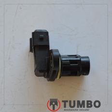 Sensor de rotação da IX35 2.0 flex