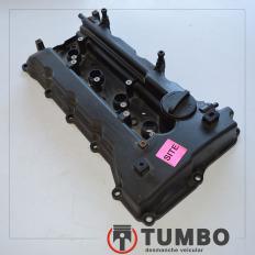 Tampa cobertura de válvulas do motor da IX35 2.0 gasolina
