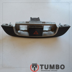 Botão do pisca alerta da IX35 2.0 gasolina