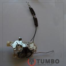 Fechadura elétrica dianteira direita da S10 2012/...