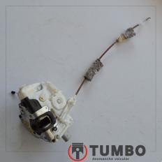Fechadura elétrica dianteira esquerda do Fox GII 1.0 2013