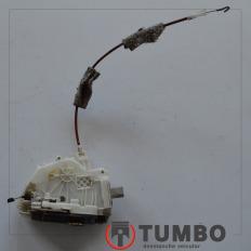 Fechadura elétrica dianteira direita do Fox GII 1.0 2013