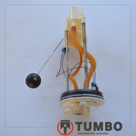 Boia sensor nível do tanque de combustível da Pajero TR4 Flex 4x4