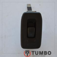 Botão do vidro traseiro direito da Pajero TR4 Flex 4x4