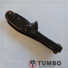 Bandeja de suspensão dianteira direita da Pajero TR4 Flex 4x4