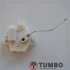 Trava elétrica da fechadura dianteira direita da Pajero TR4 Flex 4x4
