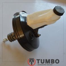 Hidrovácuo, servo freio e cilindro do Ford KA 2013/... 1.5
