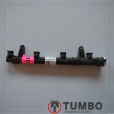 Flauta injetora 24578479 da Spin 1.8 8V LT