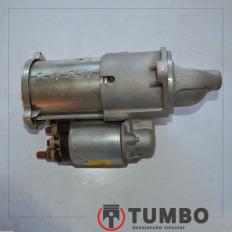 Motor de partida/arranque da Spin 1.8 8V LT