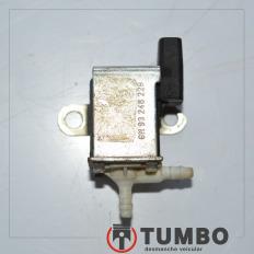 Válvula solenóide de partida a frio da Spin 1.8 8V LT