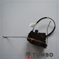Fechadura elétrica dianteira esquerda da Spin 1.8 8V LT