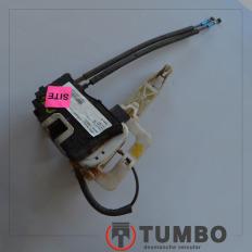 Fechadura elétrica dianteira direita da IX35 2.0 gasolina