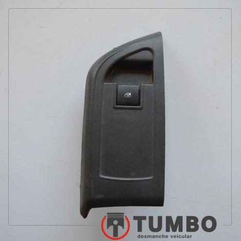 Botão do vidro dianteiro direito do Ônix Lolla 1.0 2014