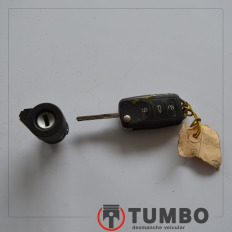 Cilindro com chave do Voyage G6 1.6