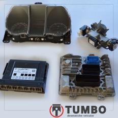 Kit módulo de injeção 55484588 da Trailblazer 200CV 2.8