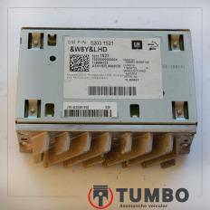 Módulo amplificador de som da Trailblazer 200CV 2.8