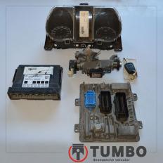 Kit de injeção 55597307 da S10 LS 200CV Manual 4x4