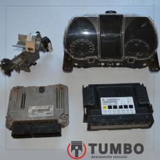 Kit de injeção 12651790 da S10 LS 180CV 4X4