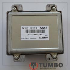 Módulo de injeção da S10 2012/... 2.4 Flex ADV