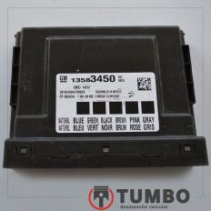 Módulo de conforto da S10 2012/... 2.4 Flex ADV