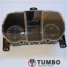 Painel de instrumentos 97466395 da S10 2014 LT 200CV Automático