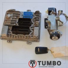 Módulo de injeção 55597307 da S10 2014 LT 200CV Automático