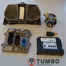Kit de injeção 55484588 da S10 LT 4X4 CD Automático