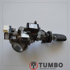 Cilindro de ignição com chave da S10 2012/...