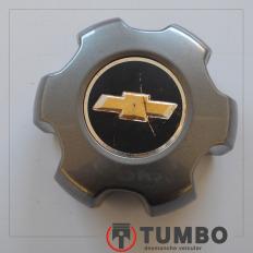 Calota de roda com detalhes da S10 2012/...