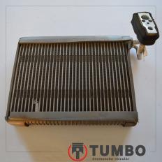 Evaporador do ar condicionado da S10 2012/...