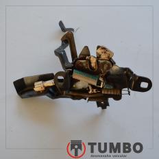 Fechadura do capô da S10 2012/...