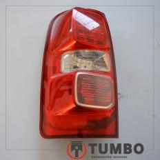 Lanterna esquerda com detalhes da S10 2012/...