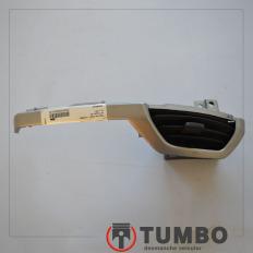 Grade esquerda com moldura do difusor de ar  da S10 2012/...