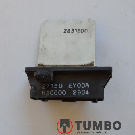 Resistência do ar condicionado da S10 2012/...