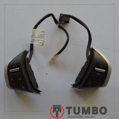 Comando de som do volante da S10 lLTZ 2012/...