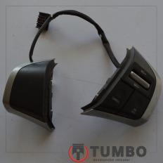 Comando de som do volante da S10 LT 2012/...