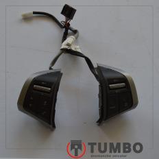 Comando de som da S10 LTZ 2012/...