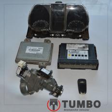 Kit de injeção completo12645748 da S10 LT 180CV 4x4