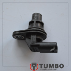 Sensor de fase 12637869 da S10 2014/... 2.8 Diesel 200CV