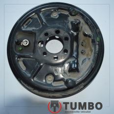 Conjunto de freio esquerdo do VW UP 2018 TSI