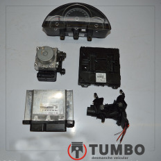 Kit de injeção sem chave do VW UP 2018 TSI