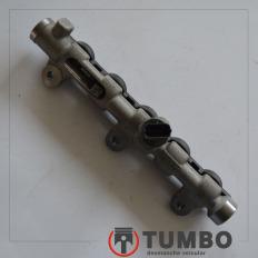 Flauta injetora com sensor da Renault Master 2.3
