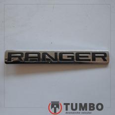 Emblema RANGER da Ranger 3.0 Ano 05/12