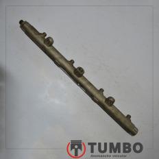 Flauta injetora common rail da Ranger 3.0 Ano 05/12