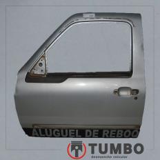 Porta dianteira esquerda da Ranger 2010/2012 com detalhes