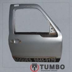 Porta dianteira direita da Ranger 2010/2012 com detalhes