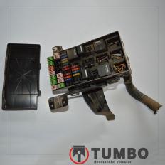Caixa de fusíveis da Ranger 3.0 2010 LTD 4x4