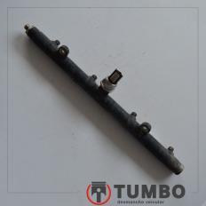 Flauta injetora com sensor da Ranger 3.0 2010 LTD 4x4