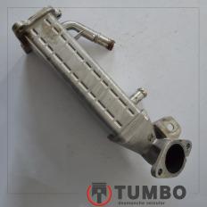 Cano resfriador da válvula EGR da Ranger XLT 3.2 4x4