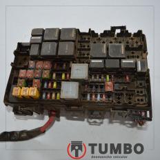 Caixa de fusíveis do motor da Ranger XLT 3.2 4x4